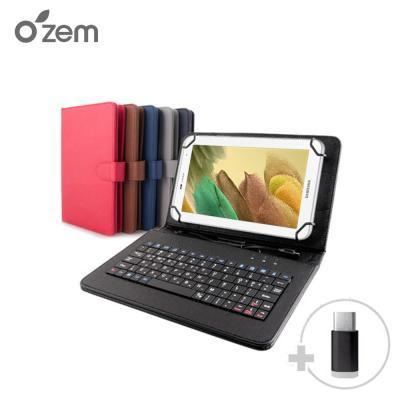 오젬 갤럭시탭A7라이트 태블릿PC TCB 키보드 케이스