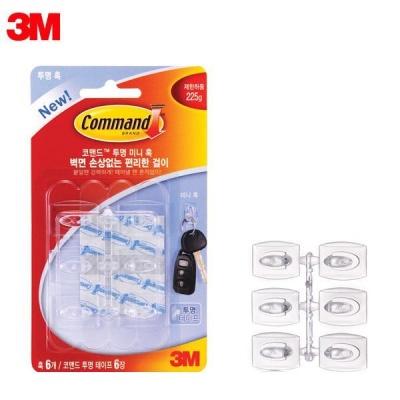 3M 코맨드 훅 17006 [00031807]