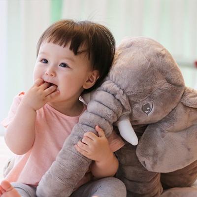 코끼리 애착인형 코비(COBI)