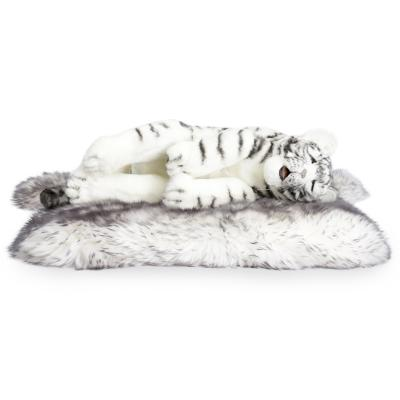 4798번 잠자는 백호 Tiger Cub White Sleeping/40cm.L