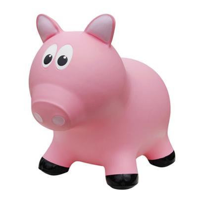 [팜 호퍼스] FARM HOPPERS - Pig(돼지)