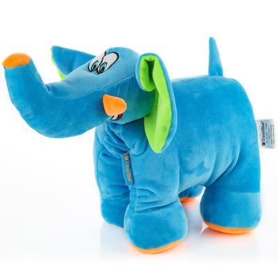 289 트렁키 코끼리 아동용 목베개
