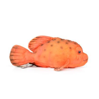 5077 열대어 동물인형/30cm.L