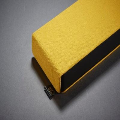 FlipTray 다목적 디자인 필통 Saffron
