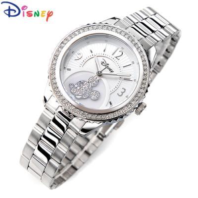 [Disney] OW-076SV 월트디즈니 프린세스 캐릭터 시계