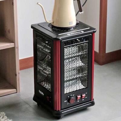 후끈 Winter Five HOT heater 입체난방 CH1673617