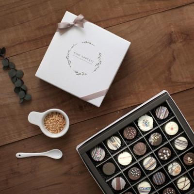 디비디 초콜릿 박스 - Noblesse ver.II