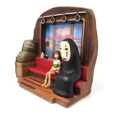 [센과 치히로의 행방불명] 포토북스탠드(가오나시)