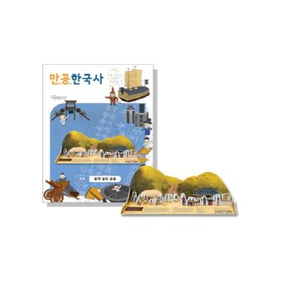 [만공한국사] 조선_동학 농민 운동