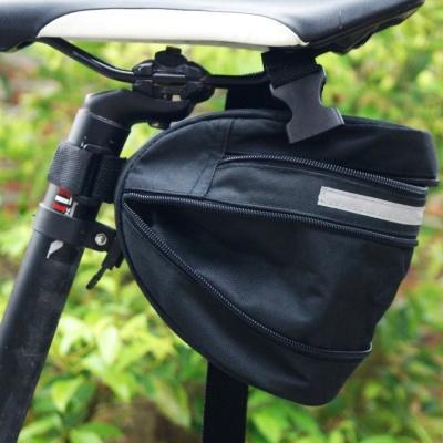 프로스 자전거 안장가방