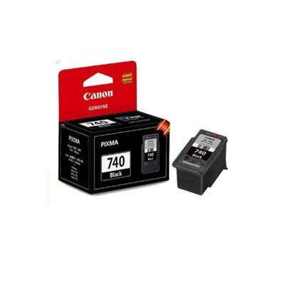 캐논(CANON) 잉크 PG-740 / Black / MG2170,MG3170,MG4170,MX377,MX437,MX517