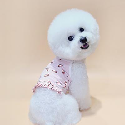 강아지옷 강아지원피스 강아지나시원피스 강아지나시