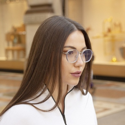 ALLURE RT3034 C2 블루라이트차단 남녀공용 안경