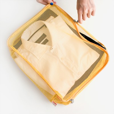 Travel Partition Pouch - (L)