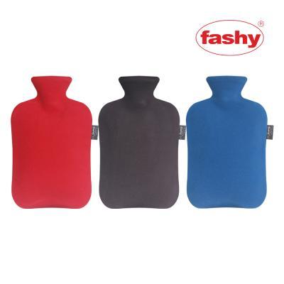 [Fashy]독일생산 파쉬 보온 물주머니/핫팩_폴리커버