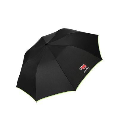 키스해링 무지로고 2단우산