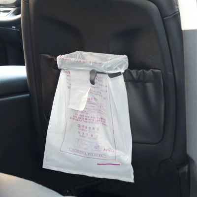 와이즈홀더 3L 싱크대 음식물쓰레기 봉투 홀더 거치대