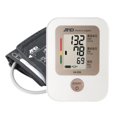 보령에이앤디 UA-818 팔 자동전자 가정용 혈압계