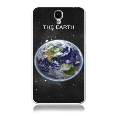 아름다운 지구케이스(갤럭시S4)