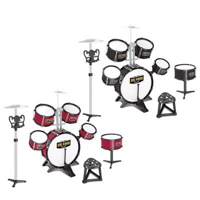 [무료배송]어린이 재즈 드럼 악기세트-6916