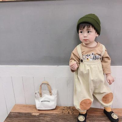 원가이하 봉봉 유아 멜빵바지(0-5세) 700014