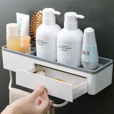 욕실선반 욕실수납장 욕실용품 무타공 BI-5716 로안