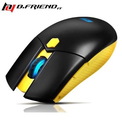 아이매직 LED 게이밍 마우스 G2S PLUS (오버워치용 사이드 버튼 / 7가지 LED 컬러 / 옴론 스위치 / AVAGO 3050 센서 / 1000DPI / 무게추)