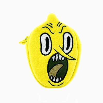 어드벤처타임 동전지갑 (레몬그랩)