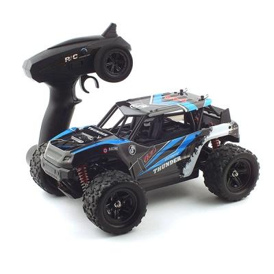 4WD 몬스터트럭 썬더 36km/h RTR 블루 (WJT871113BL)