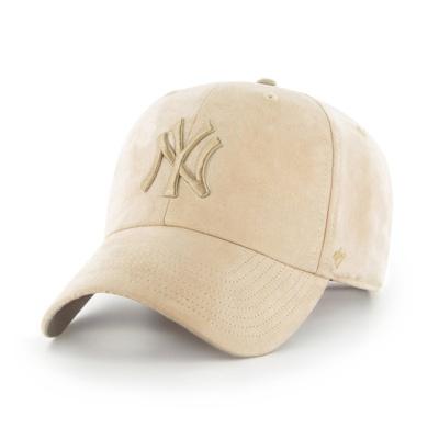 MLB모자 뉴욕 양키즈 누벅
