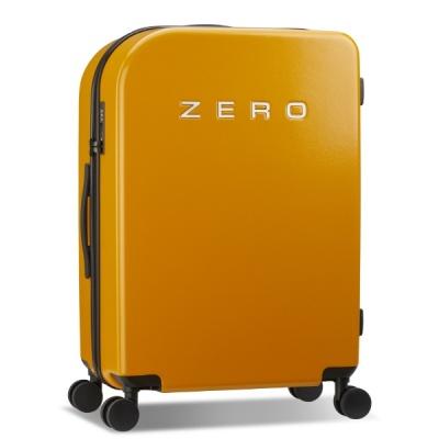 ZERO 2 스마트캐리어 27 INCH MUSTARD