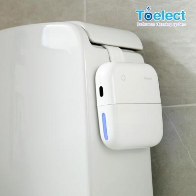 [토일렉] 스마트 자동 변기 살균기 V1