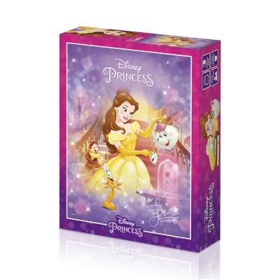 디즈니 미녀와야수 직소퍼즐 150피스 D-A150-021