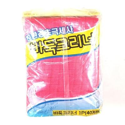 극세사 크리너 1P 핑크 10묶음 청소먼지 이물질제거