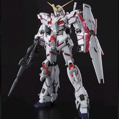 [MG] 1/100 RX-0 유니콘 건담 (영상판) Unicorn Gundam (BD162053)