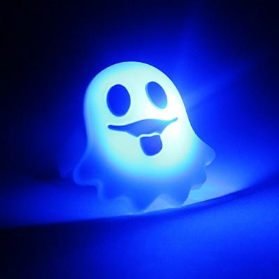 LED점등 유령반지