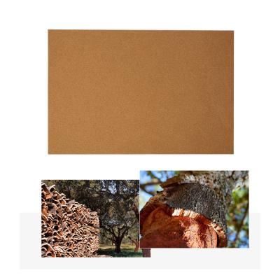 원목 대형 메모 게시판 콜크 코르크 보드 600*450*8mm