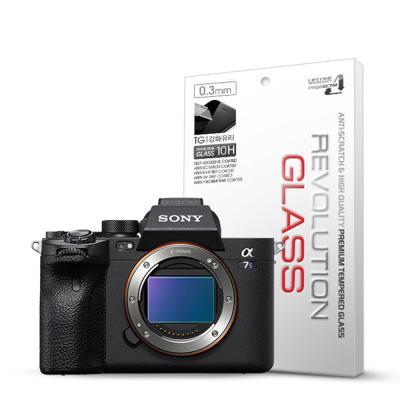 프로텍트엠 소니 A7S 3 0.3T 강화유리 액정보호 필름