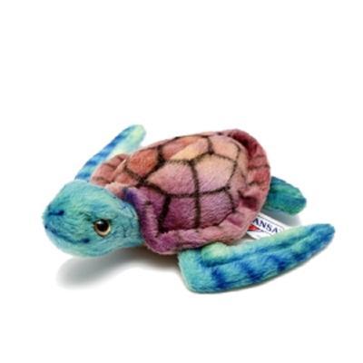 2980 거북이 동물인형/15cm.L