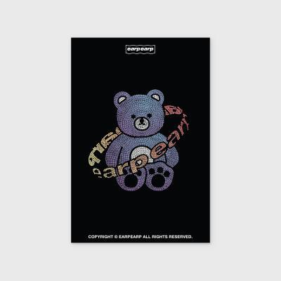 Twinkle gem bear(엽서)