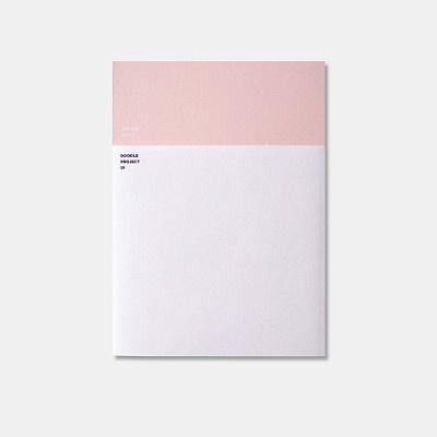 [스크래치 특가] 백상점 review book flamingo