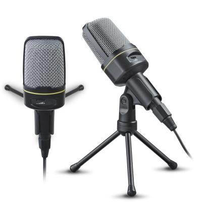 지곤 스탠드 방송용 피시 마이크 VM-500