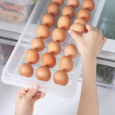 냉장고 스텝에그트레이 2호(21구)