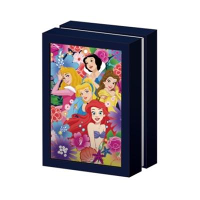 미니멀티퍼즐 108피스 플라워 프린세스D-S108-409