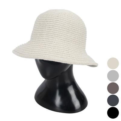 [디꾸보]나선 레이어 벙거지 모자 DCH-ACE758