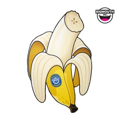 바나나 비치블랭킷 & 타월