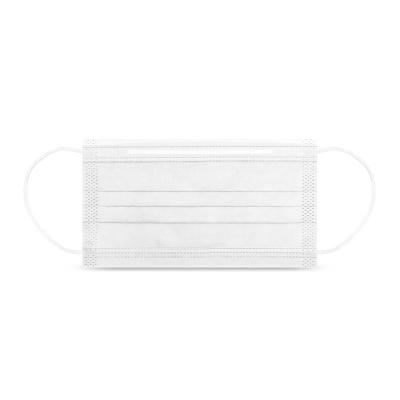 일회용 페이스 BFE 마스크 50매 1box 화이트