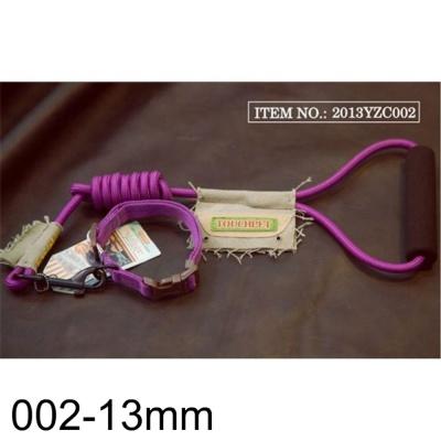 강아지 목줄시리즈 터치독 목줄세트 002-13mm
