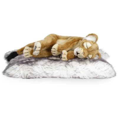 4705번 잠자는 사자 Sleeping Lion Cub/40cm.H