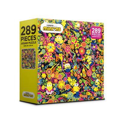 (알록퍼즐)289피스미니언즈와글와글직소퍼즐 AL289-15